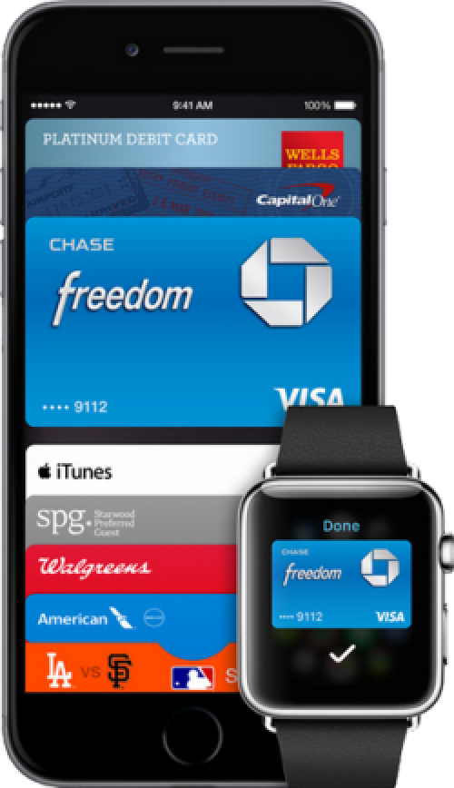 Early Apple Pay Reception Tepid Outside of United States - MacRumors