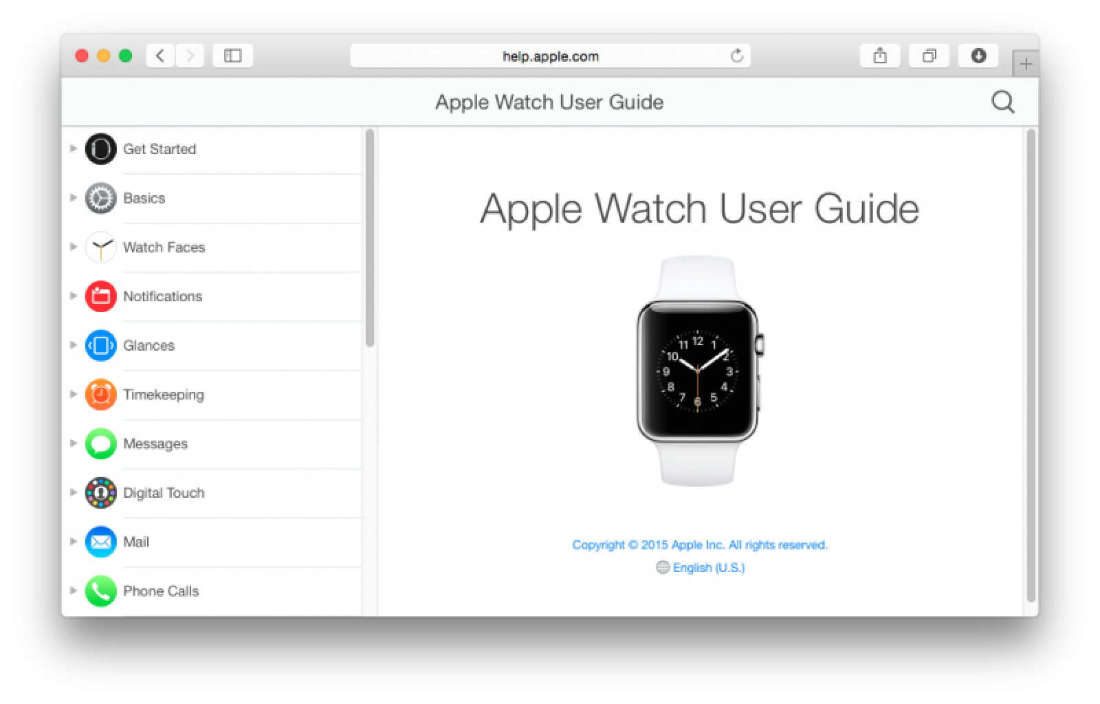 Apple - Support - Manuals