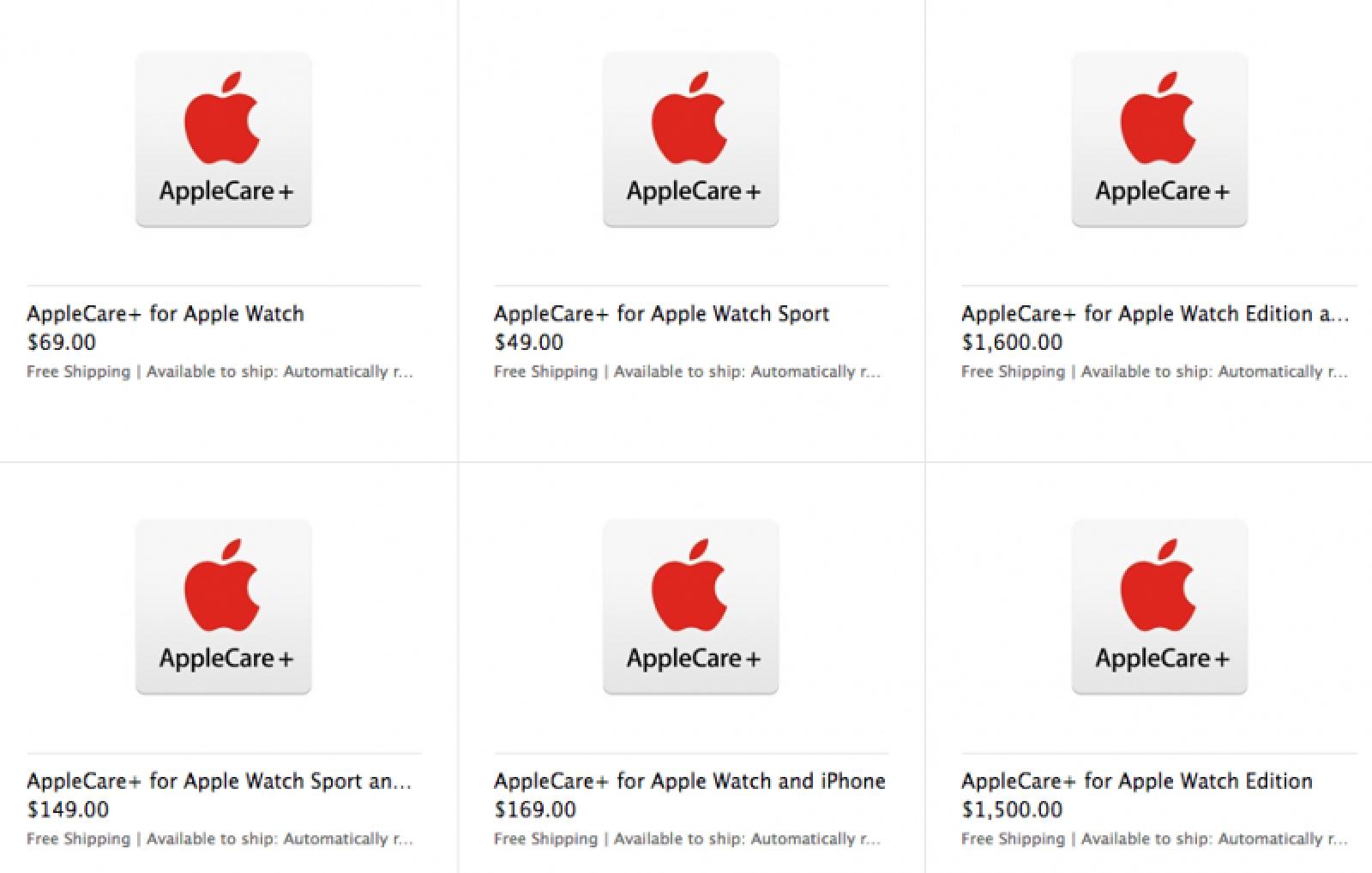 apple care plus iphone x