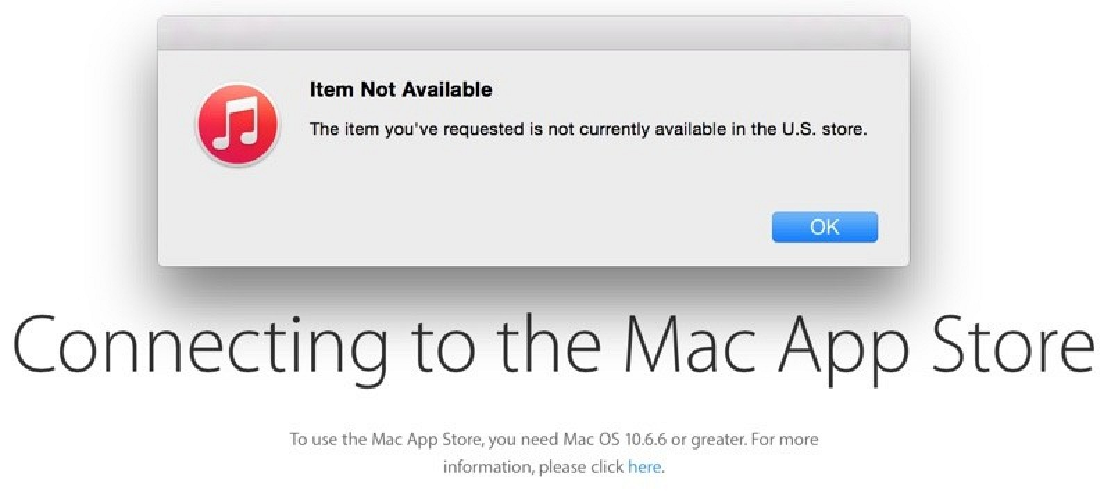 Aperture And IPhoto Removed From Mac App Store Following Photos - Not available on the app store