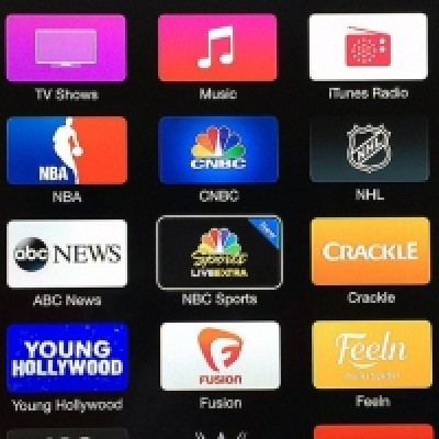 6b369a2e4b Apple Adds New NBC Sports Channel to Apple TV