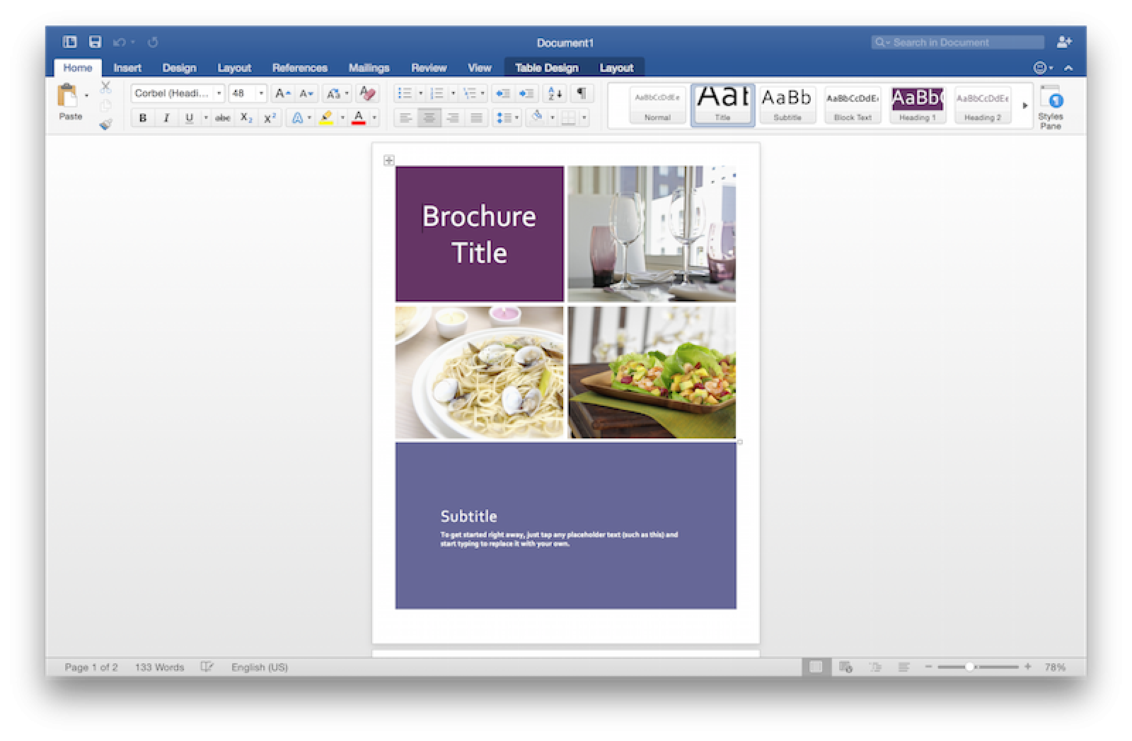 Updates For Mac Microsoft Word