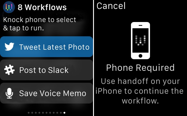 how to configure iphone to allow calls on mac