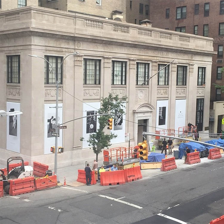 Apple Store in Upper East Side of Manhattan Opens June 13 ...