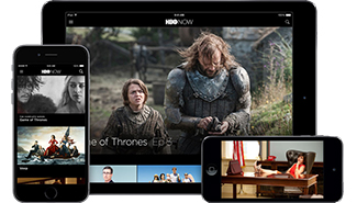 HBO NOW copy