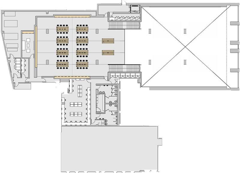 Apple To Remodel Flagship Regent Street Store In United: floor plan mac