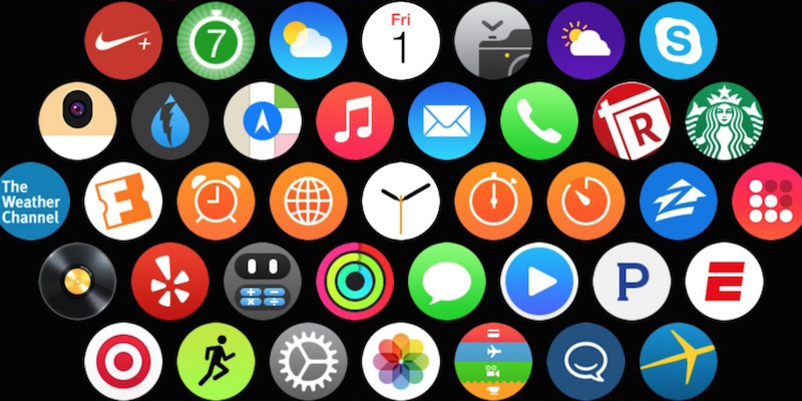 How to Download, Install, and Arrange Apps on Apple Watch