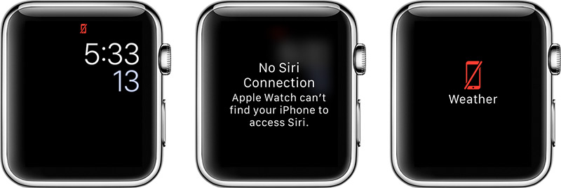 new concept d736e 486d5 What to Do if Your Apple Watch Disconnects From Your iPhone - MacRumors