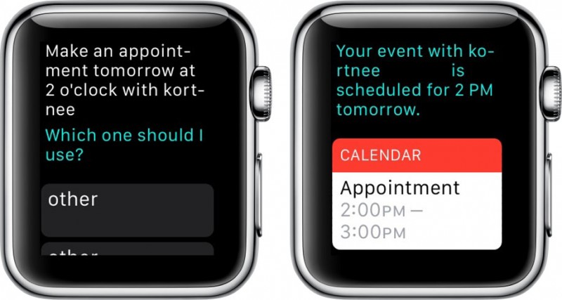How to Add Reminders and View Your Daily Schedule on Apple Watch