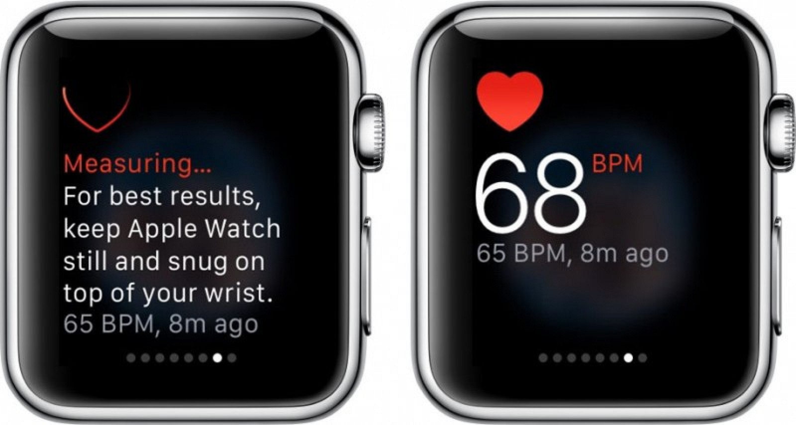 How To Get The Most Accurate Heart Rate Reading On Apple Watch Mac