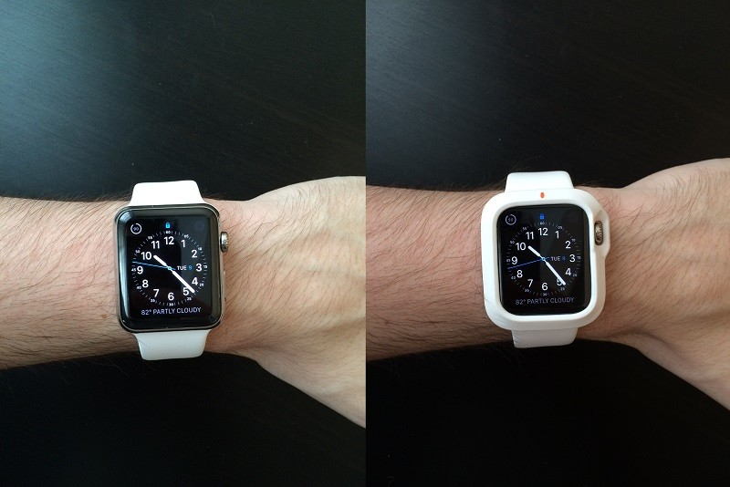 info for 1f708 be69e The Bumper' Review: Apple Watch Case Offers Ample Protection but ...