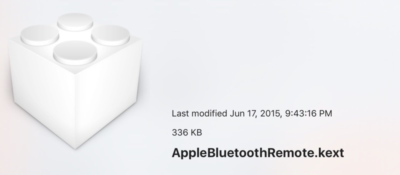 applebluetoothremote