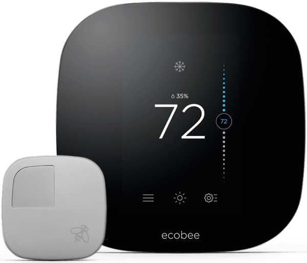 Ecobee And Insteon Announce New Homekit Compatible