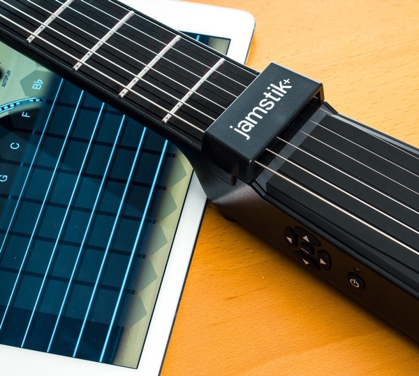 MacRumors Giveaway: Win a Jamstik+ Smart Guitar for iOS and