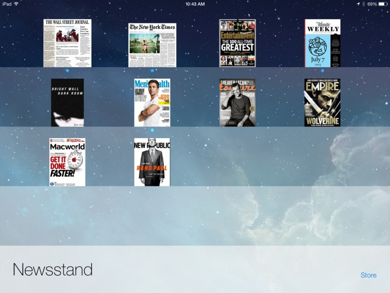 newsstand-ios-7