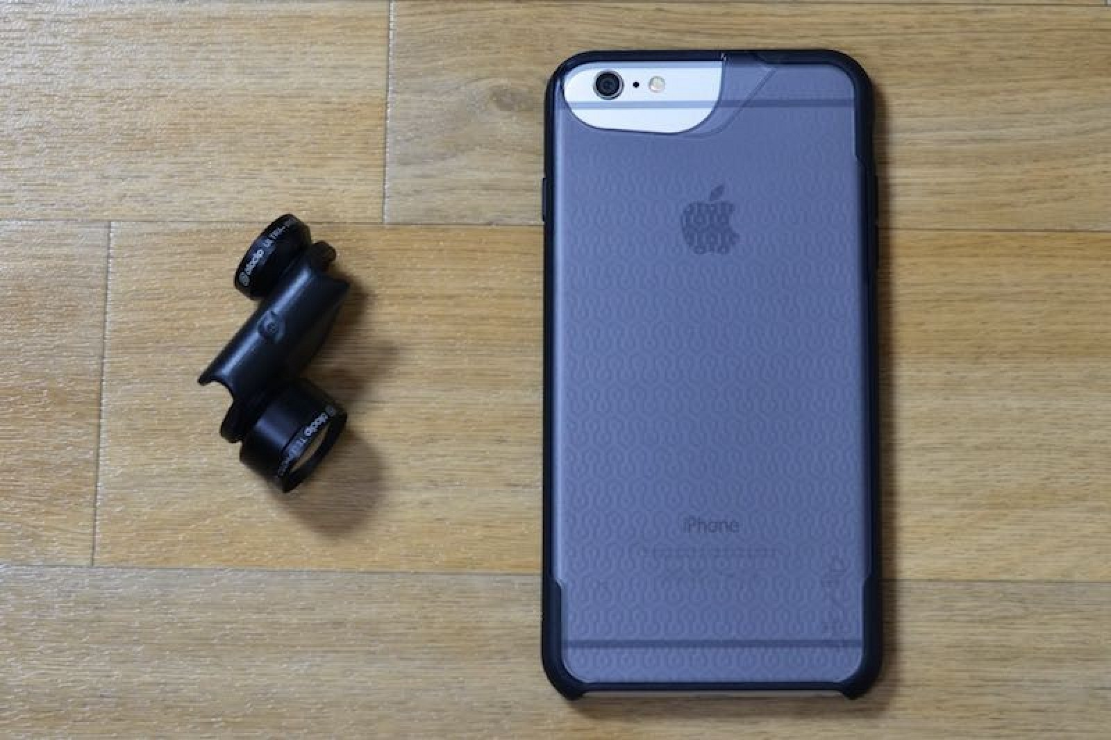 best service 8a179 b2a90 Olloclip Lenses for iPhone 6 and 6 Plus Review - MacRumors