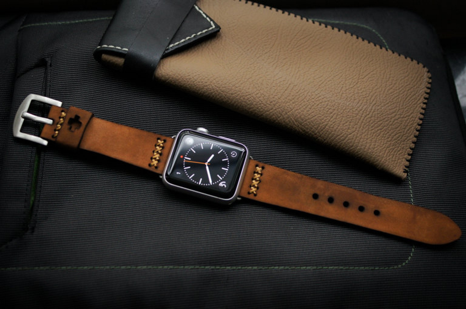 A Look At Third Party Bands For Apple Watch Macrumors