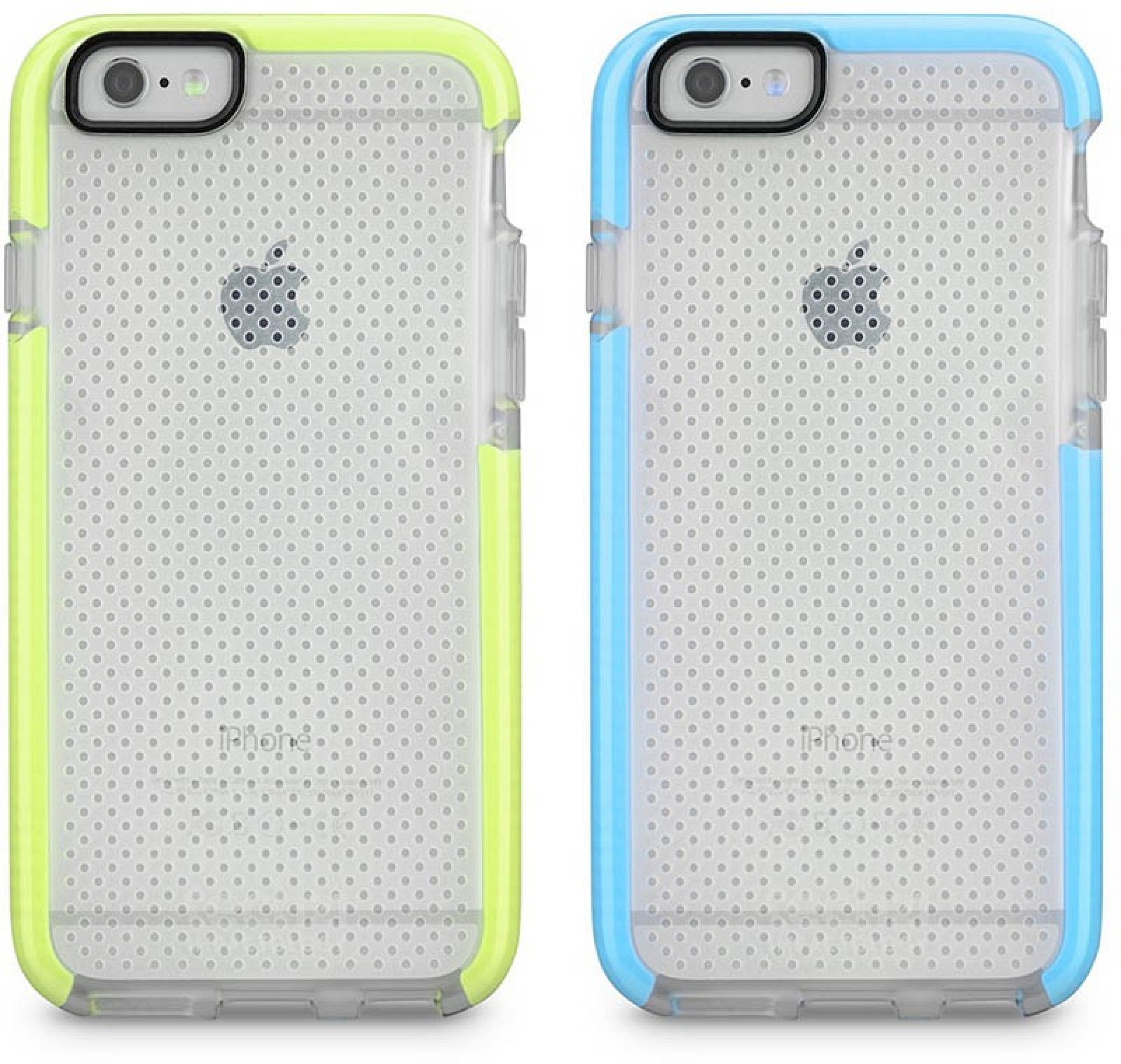 tech21 39 s new apple exclusive iphone cases designed to match apple watch sport bands macrumors. Black Bedroom Furniture Sets. Home Design Ideas