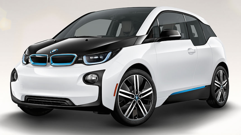 New Report Says Apple Was In Talks To Use Bmw I3 As Basis