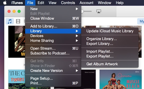 How to Move Spotfy Playlist to Apple Music 9