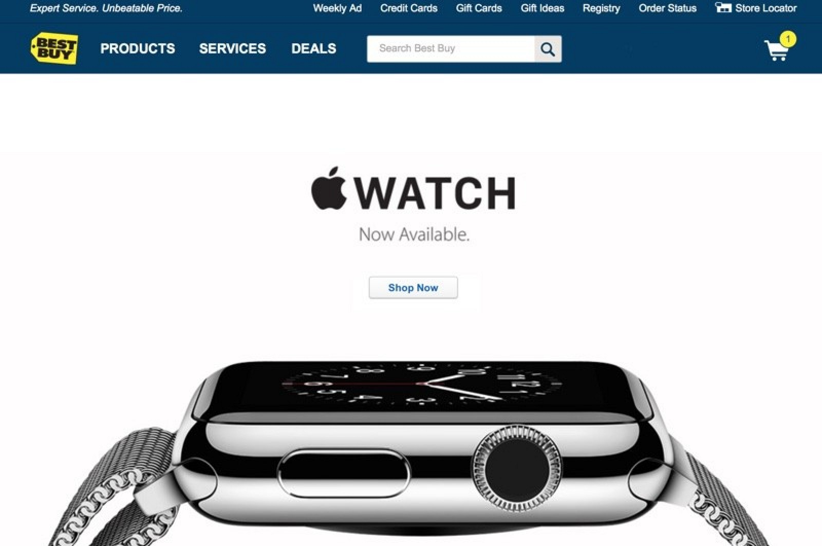 Airpods Iphone 7 >> Best Buy Begins Selling Apple Watch - Mac Rumors
