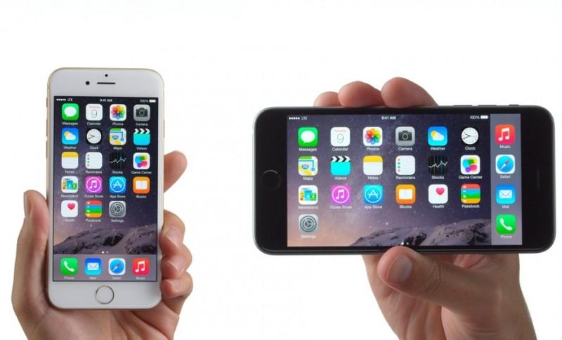 iPhone 6 pic