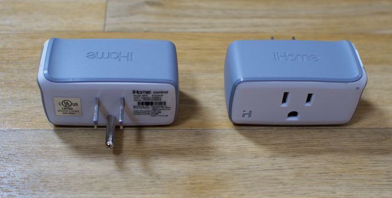 iHome's iSP5 SmartPlug Is Far From Perfect, But It's a Cheap