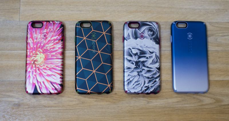 speck iphone 6 speck announces new candyshell inked luxury edition cases 13015