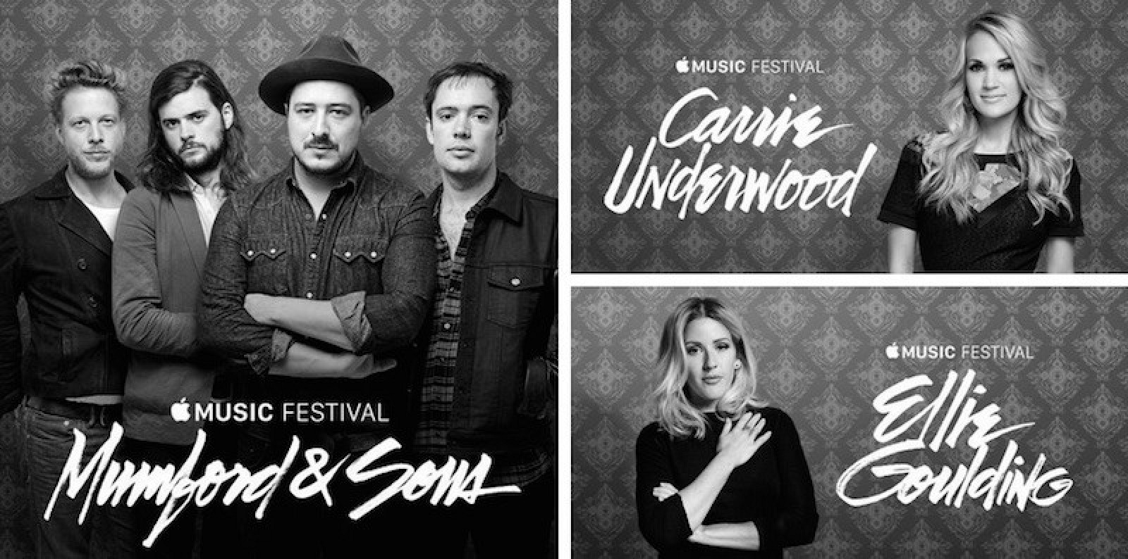 2015-Apple Music-Festival-Ellie Goulding-