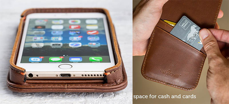 Pad And Quill Iphone  Plus Case
