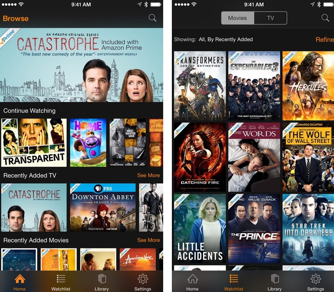 Watch Movies Without a Subscription with PlayOn