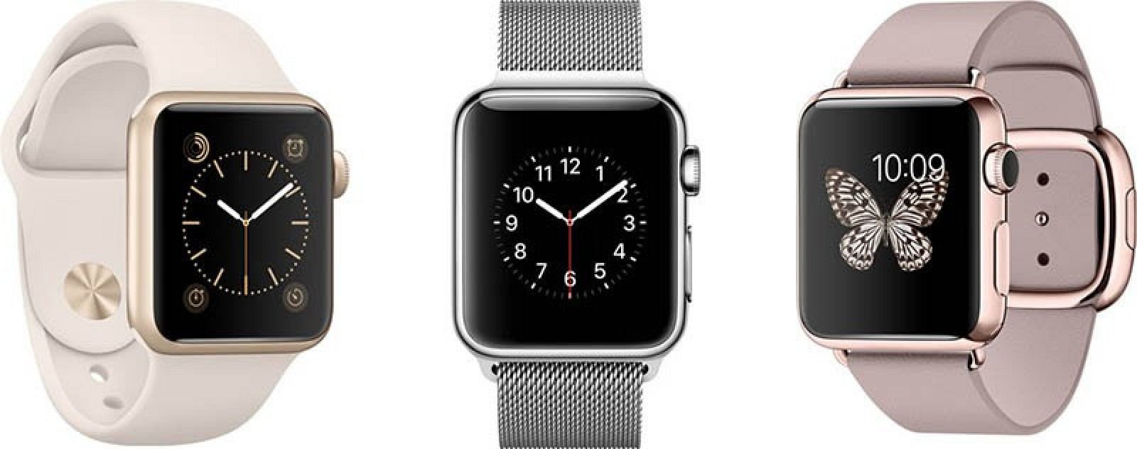 Apple Watch Launches In Saudi Arabia And United Arab Emirates On October 22
