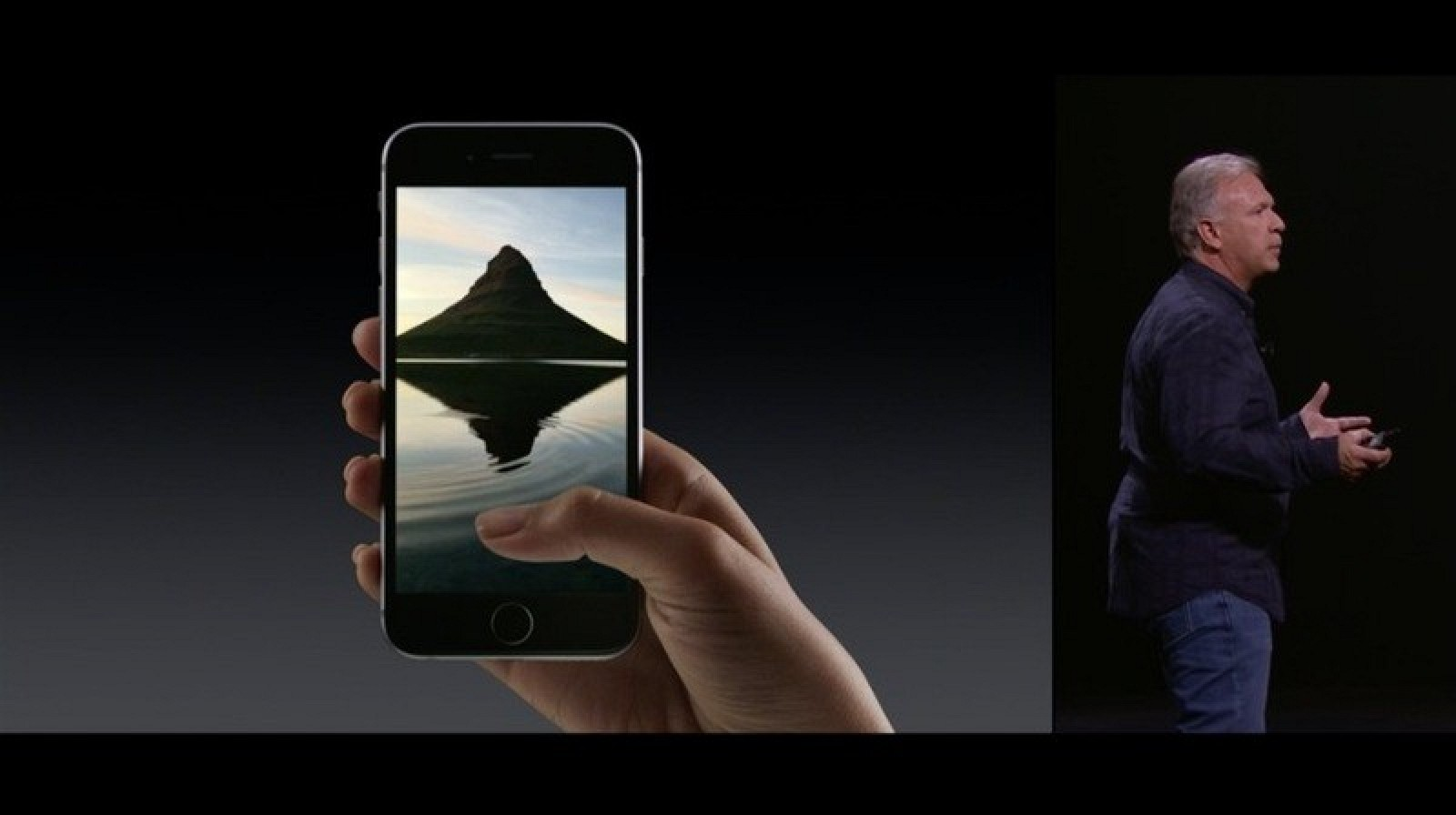 Apple Introduces Moving 'Live Photos' for iPhone 6s and ...