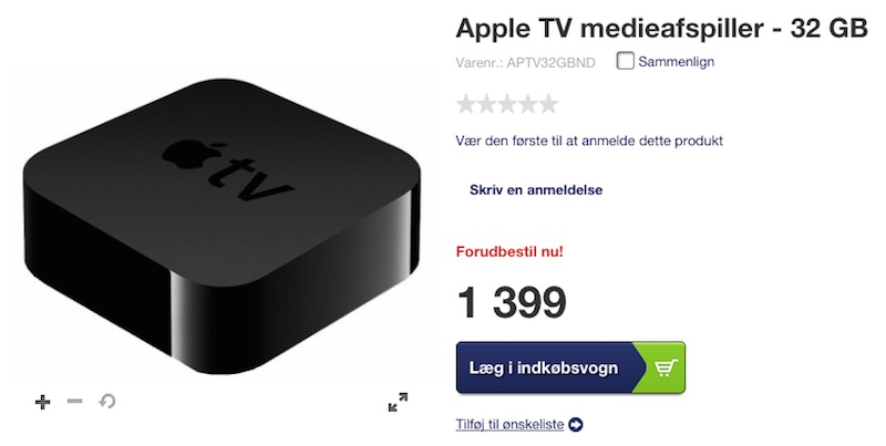 Apple Tv 4 And Ipad Pro Pre Orders Begin At Select Authorized