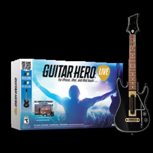 guitar hero live pc free download
