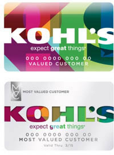 KOHL'S CHARGE. Are you a frequent Kohl's shopper? Do you find yourself heading to Kohl's stores or mobzik.tk often for kids' clothing, bedding or kitchen gear? Apply for a Kohl's Charge .