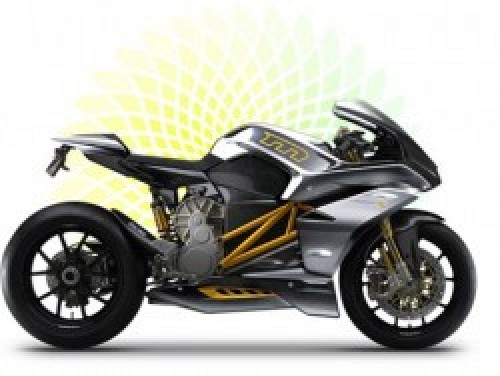 Electric Motorcycle Startup Mission Motors Ceases