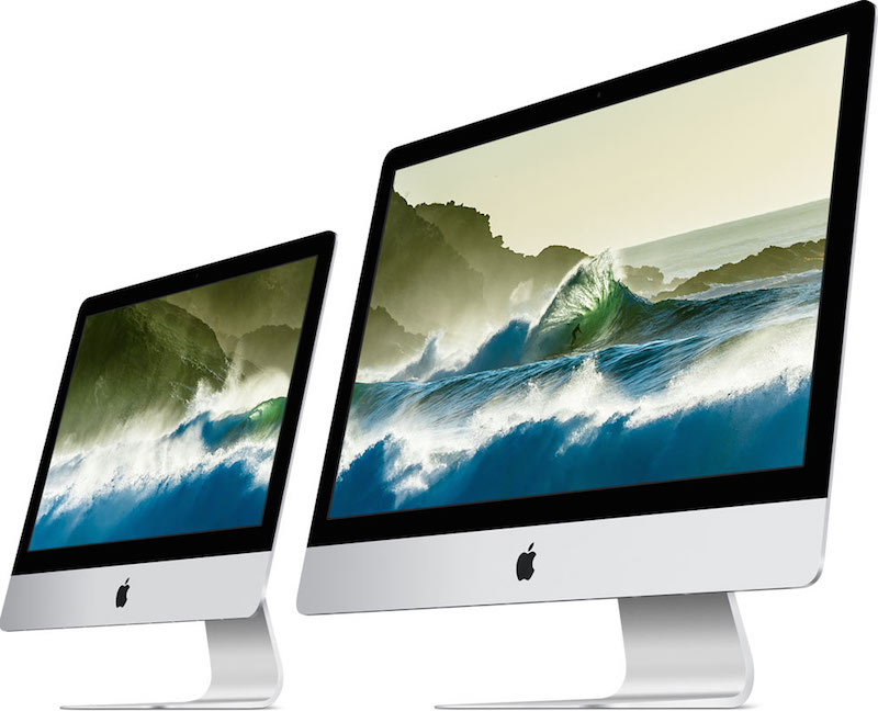 Apple Launches New 4K & 5K iMacs, Magic Keyboard, Magic Mouse 2 and Magic  Trackpad 2