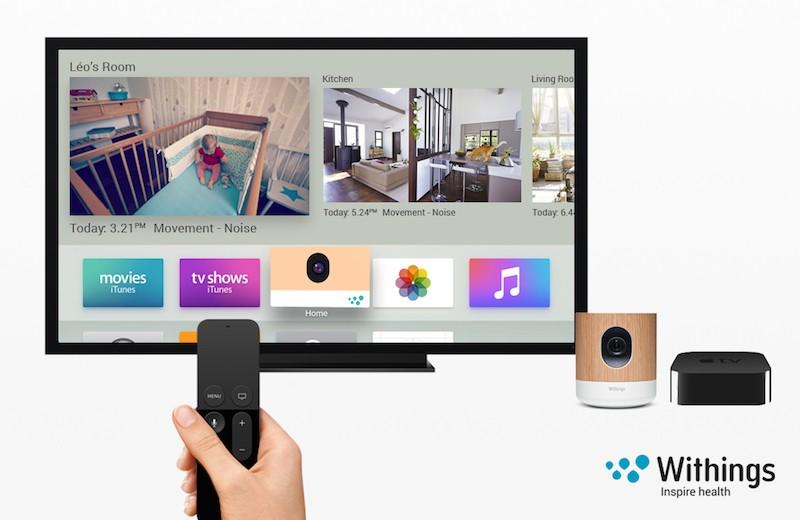 Withings-Home_AppleTV_Key Visual 1