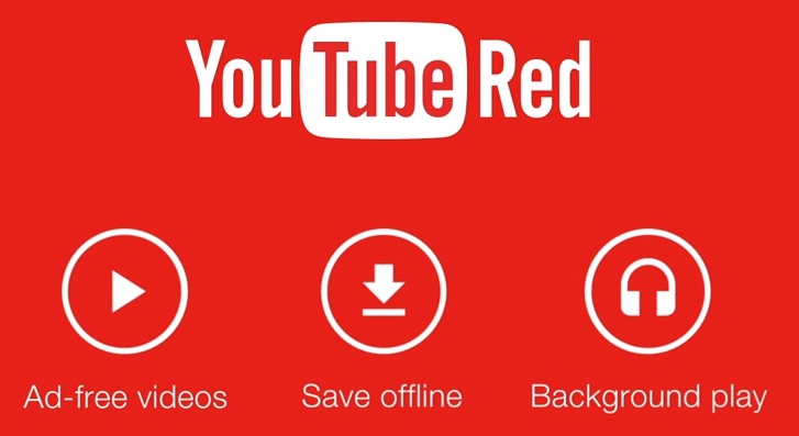 YouTube Red' Free Three-Month Trial Ends July 4 - MacRumors