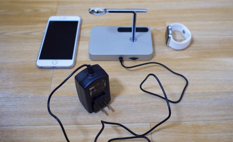 chargedockcharger
