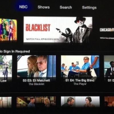 05c9c9a816 Apple TV Gains CBS All Access
