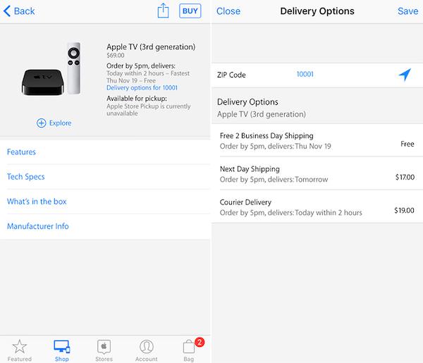 Apple-Store-App-Postmates-Manhattan