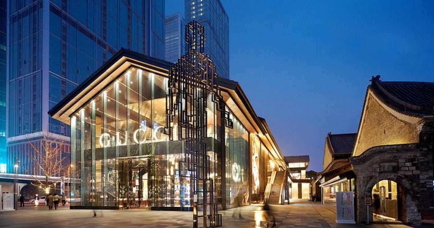 New Apple Store Opens In Chengdu On November 21 As Hiring