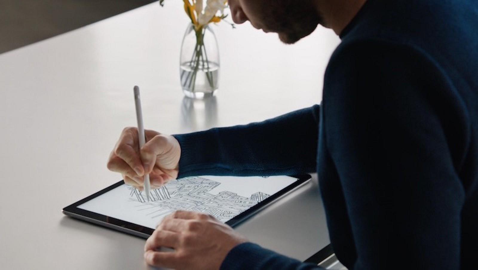 jony ive on apple pencil  a  u0026 39 natural u0026 39  and  u0026 39 familiar