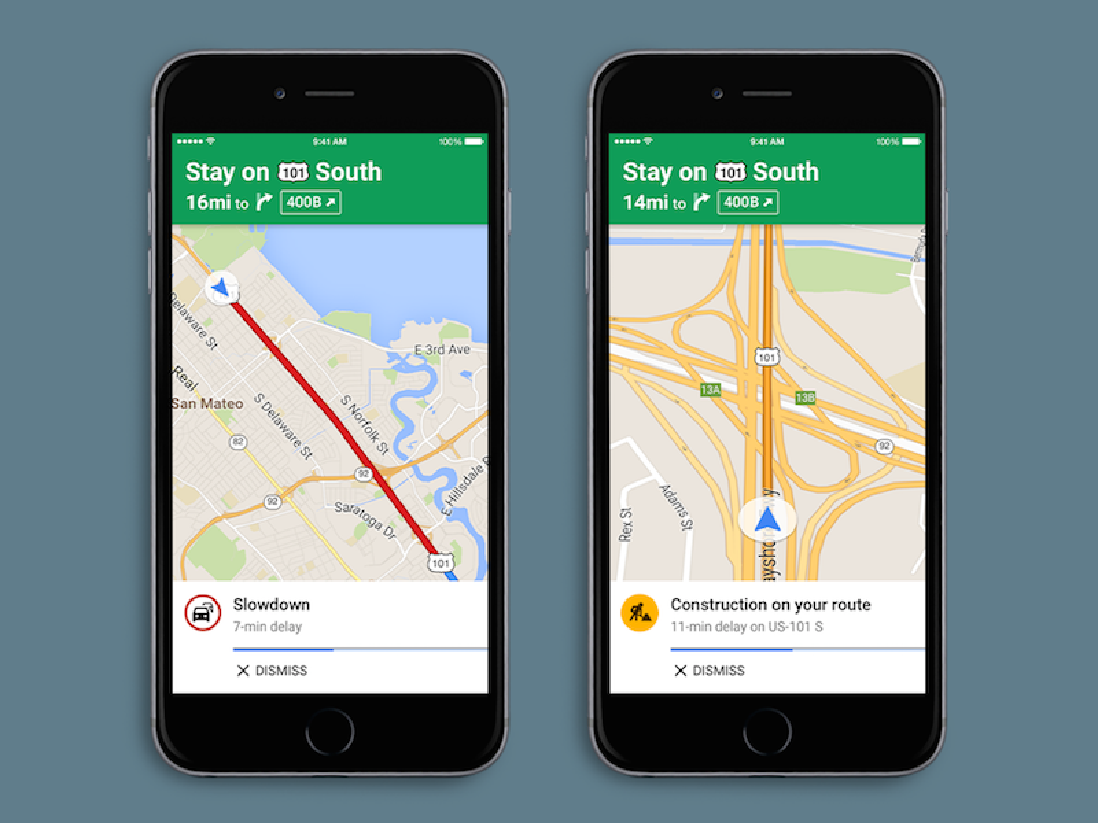 Google Maps Send To Car: Google Maps For IOS Updated With Spoken Traffic Alerts