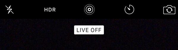 livephotosoff