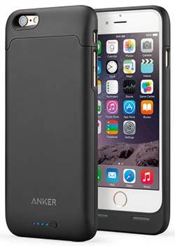 Anker Ultra Slim Battery Case