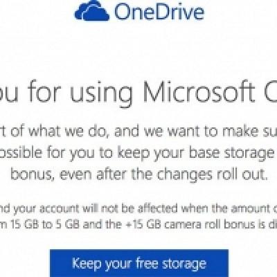 OneDrive on MacRumors