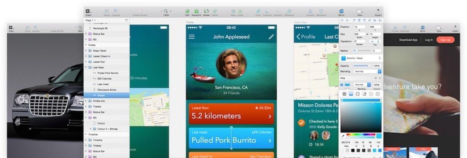 design app for mac popular design app sketch leaves mac app store due to